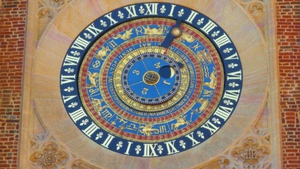 Descubre el horóscopo para hoy 26 de junio