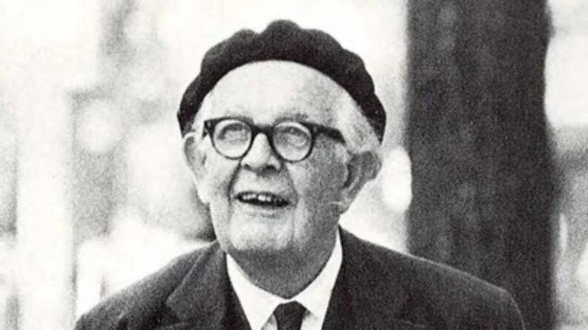 Jean Piaget 10 Frases Del Científico De La Infancia