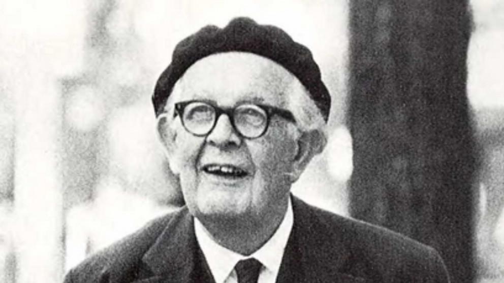 Lee frases de Jean Piaget, el científico de la infancia