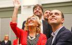 Carmena rechaza estar en la oposición y renunciará a su acta de concejal este lunes tras perder la Alcaldía