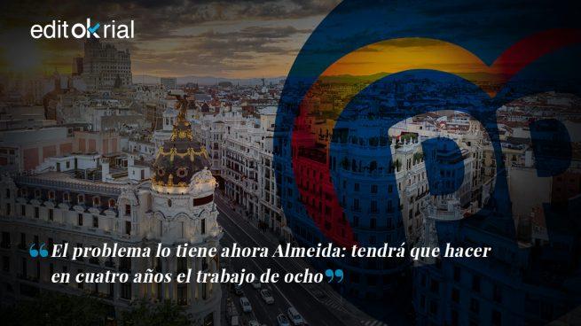 Decálogo para mejorar Madrid