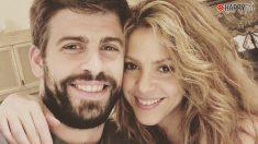 Shakira y Gerard Piqué, grandes ausencias en la boda del año