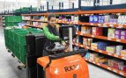 Inditex y Mercadona marcan la pauta en logística: centros próximos a la ciudad para envíos diarios