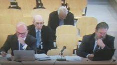 El juicio a los exdirectivos de Bankia en la Audiencia Nacional