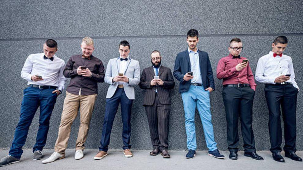 Descubre las señales para saber si eres adicto al móvil