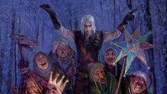 Conoce curiosidades sobre The Witcher, el personaje de moda del momento