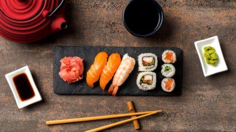 Día mundial del sushi 2019: Propiedades y beneficios del sushi