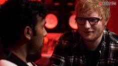 Ed Sheeran en Yesterday
