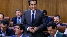 José Antonio Nieto, ex secretario de Seguridad durante el 1-O. @Getty