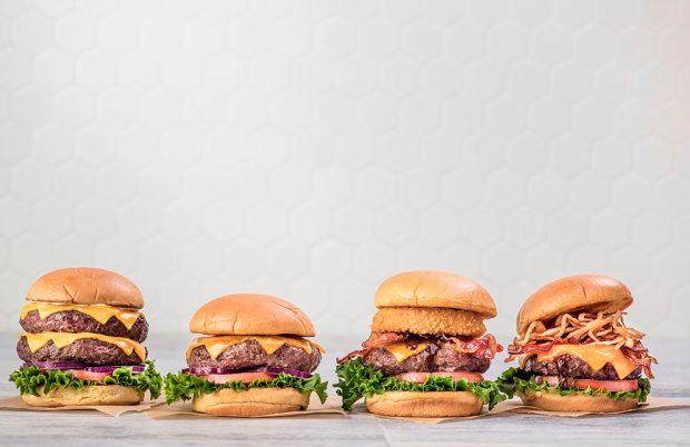 Hard Rock Cafe ofrece una nueva carta renovada con novedades deliciosas y visualmente muy atractivas.
