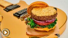 Hard Rock Café Madrid presenta su nuevo menú.