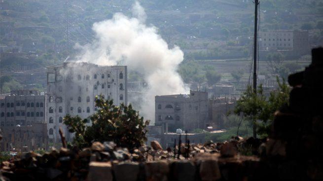 Nuevos ataques yemeníes contra aeropuertos saudíes