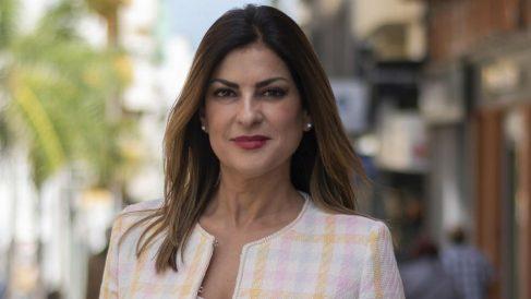 Matilde Zambudio. Foto: Europa Press