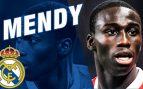 Las mejores jugadas de Mendy, el nuevo fichaje del Real Madrid