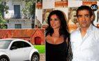 El nieto de Franco regaló un coche y pagó un piso de lujo a la antifranquista Marta Flich