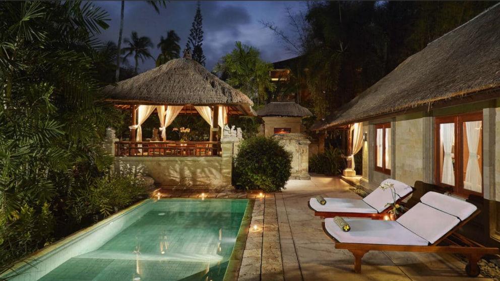 Meliá Bali (Foto: Meliá)