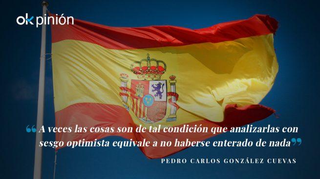 En torno al porvenir de España como nación
