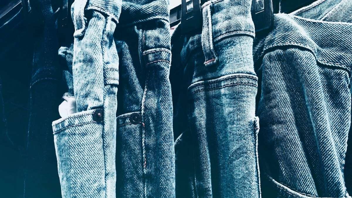 El reciclaje de ropa está de moda en los últimos años