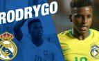 Así juega Rodrygo, el nuevo jugador del Real Madrid