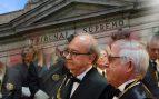 El Supremo recibe a dos nuevos magistrados: Seoane Spiegelberg y Fernández Rodera