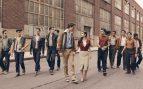 La primera imagen de la nueva producción de Steven Spielberg 'West Side Story', una revisión del clásico musical.