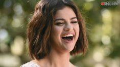 Así es Selena Gomez sin maquillaje