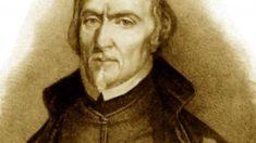 El escritor español Pedro Calderón de la Barca fue uno de los exponentes del Siglo de Oro español.