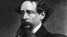 Descubre quién fue Charles Dickens