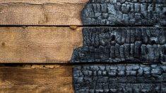 Remedios naturales para eliminar manchas y quemaduras de la madera