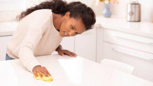 Aprende cómo pulir el mármol a mano