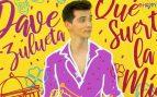 Dave Zulueta, a punto de publicar 'Qué suerte la mía': ¿Qué esperamos de este single?
