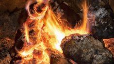 Descubre qué se quema en la noche de San Juan 2019