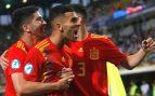 España – Bélgica: Partido de hoy del Europeo Sub 21, en directo