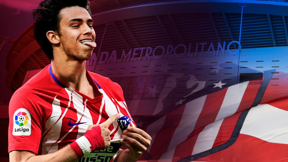 Joao Félix, favorito al Golden Boy.