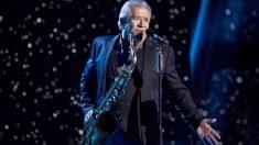 Juan Mena disputará la final de 'La Voz Senior'