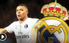 Inda explicó que el Real Madrid esperará hasta el último minuto a Mbappé.