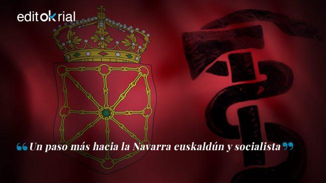 El PSOE no puede olvidar a sus víctimas de ETA