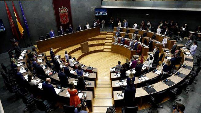 parlamento-de-navarra-geroa-bai-PSN-acuerdo