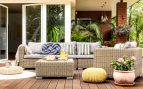 7 plantas exteriores resistentes al calor