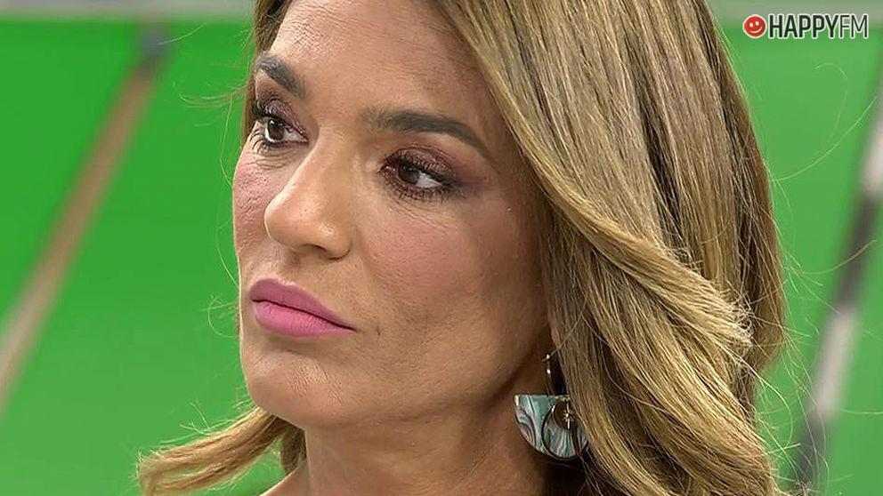 Raquel Bollo podría estar embarazada