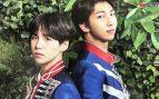 RM y Suga (BTS), a punto de publicar una canción: Llegan las primeras reacciones