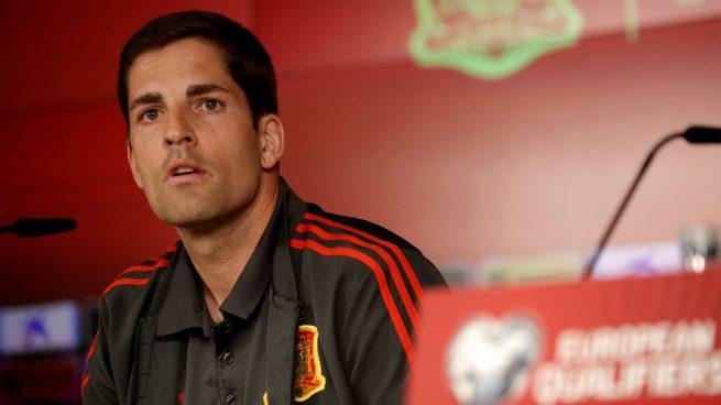 Lamentable noticia: Luis Enrique dejó de ser entrenador de la Selección Española