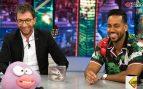 'El Hormiguero': Romeo Santos confiesa lo que hace para no ser reconocido en discotecas