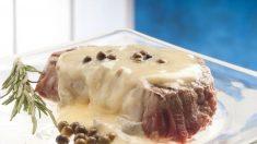 ¿Cómo hacer salsa Roquefort sin nata_