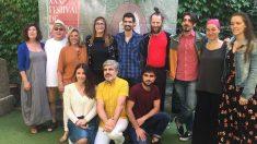 Festival de Cáceres @EP