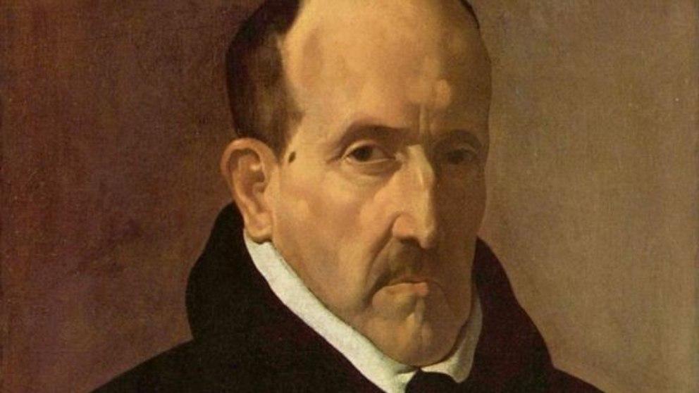 4 escritores del Siglo de Oro español