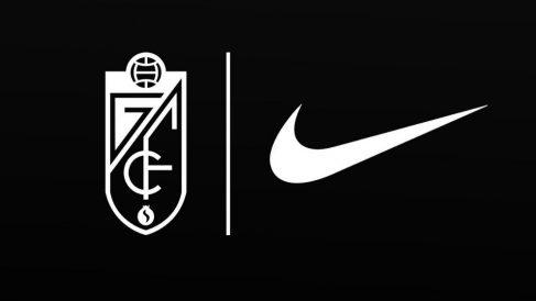 Nike vestirá al Granada las cuatro próximas temporadas (@GranadaFC)