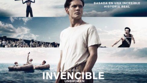 'Invencible' en la programación tv de Antena 3