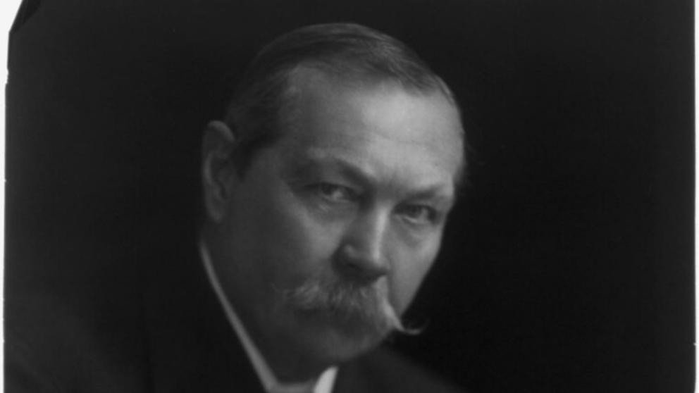 Lee las mejores frases de Arthur Conan Doyle