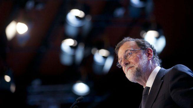 Mariano Rajoy. Foto: Europa Press